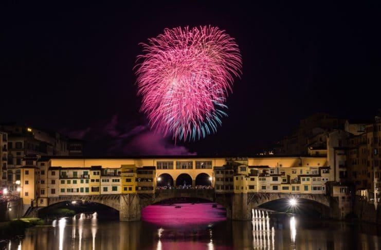 Tutti gli eventi di Capodanno 2020 in piazza a Firenze e nelle altre città della Toscana, tra feste, musica e spettacoli da non perdere