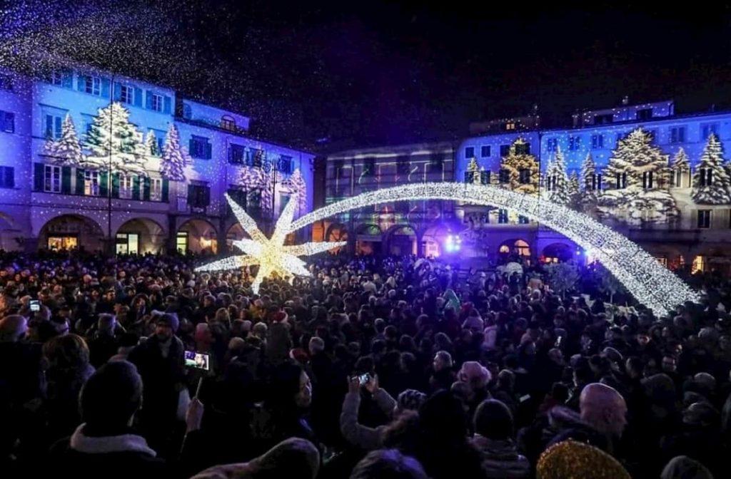 mercatini Natale Empoli Toscana 2019 2020