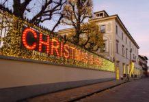 Four Seasons mercatini Natale Firenze weekend 14 15 dicembre