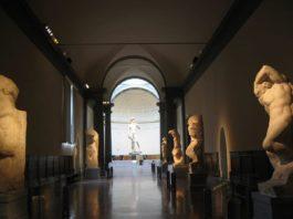Galleria Accademia musei Firenze