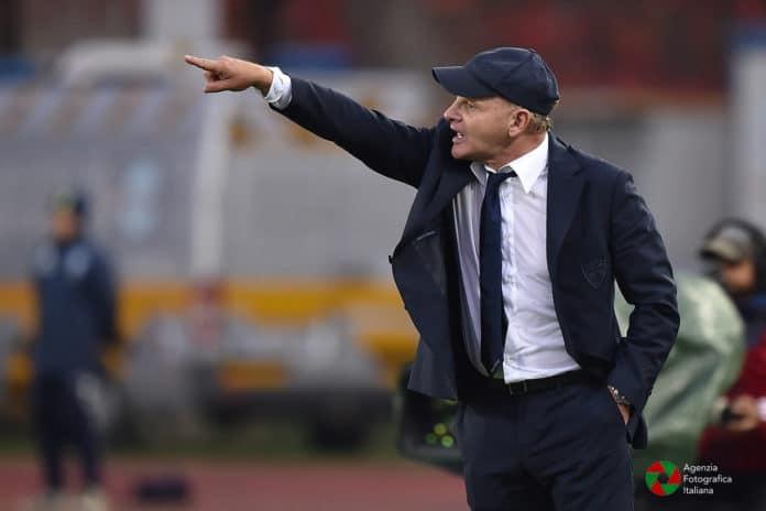 Jachini allenatore Fiorentina