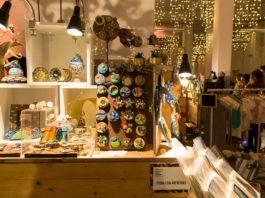 Manifattura Tabacchi Firenze mercatini Natale 7 8 dicembre