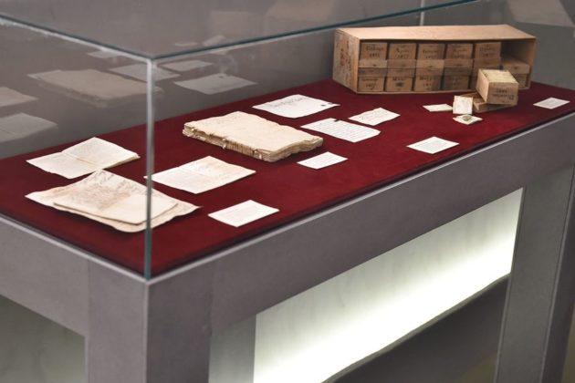 Archivio Istituto Innocenti Firenze