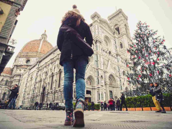 Cosa vedere Firenze Natale 2019 Gennaio 2020