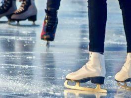 pista pattinaggio Firenze ghiaccio dove 2019 2020