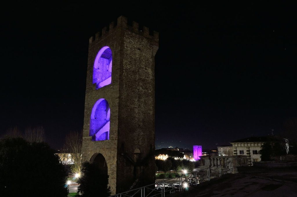Firenze light Festival 2019 orari F-light