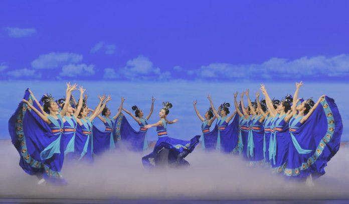 Shen Yun Firenze eventi dicembre 2019 calendario