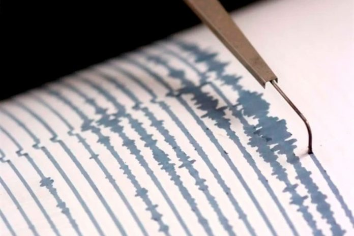 Terremoto Mugello Ingv 9 dicembre 2019 1919