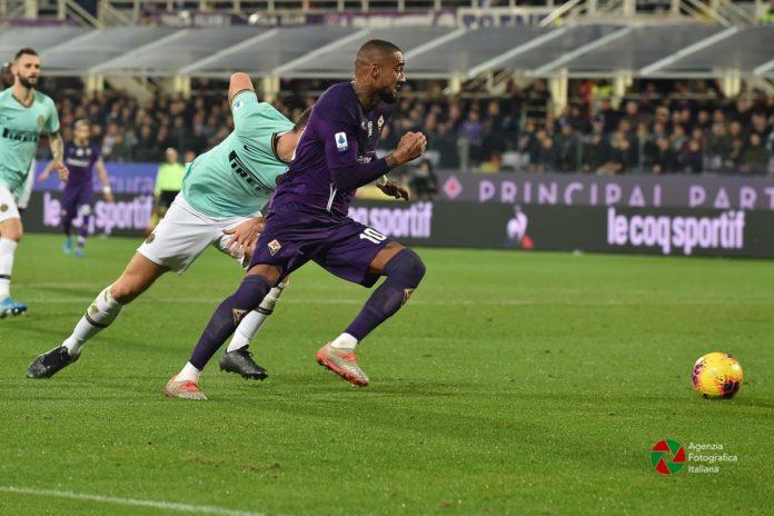 Fiorentina inter
