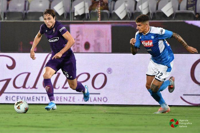 Torino Fiorentina formazioni