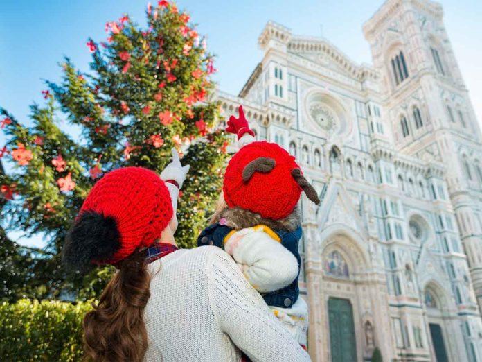 Natale Firenze bambini