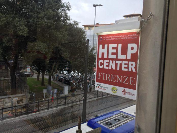 help center firenze stazione Santa Maria Novella