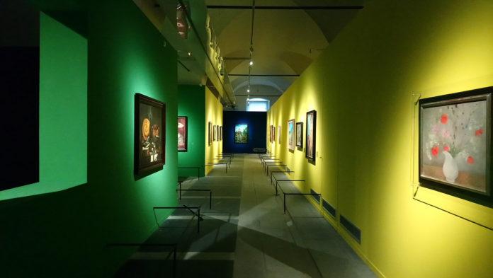 Mostre: Modigliani a Livorno