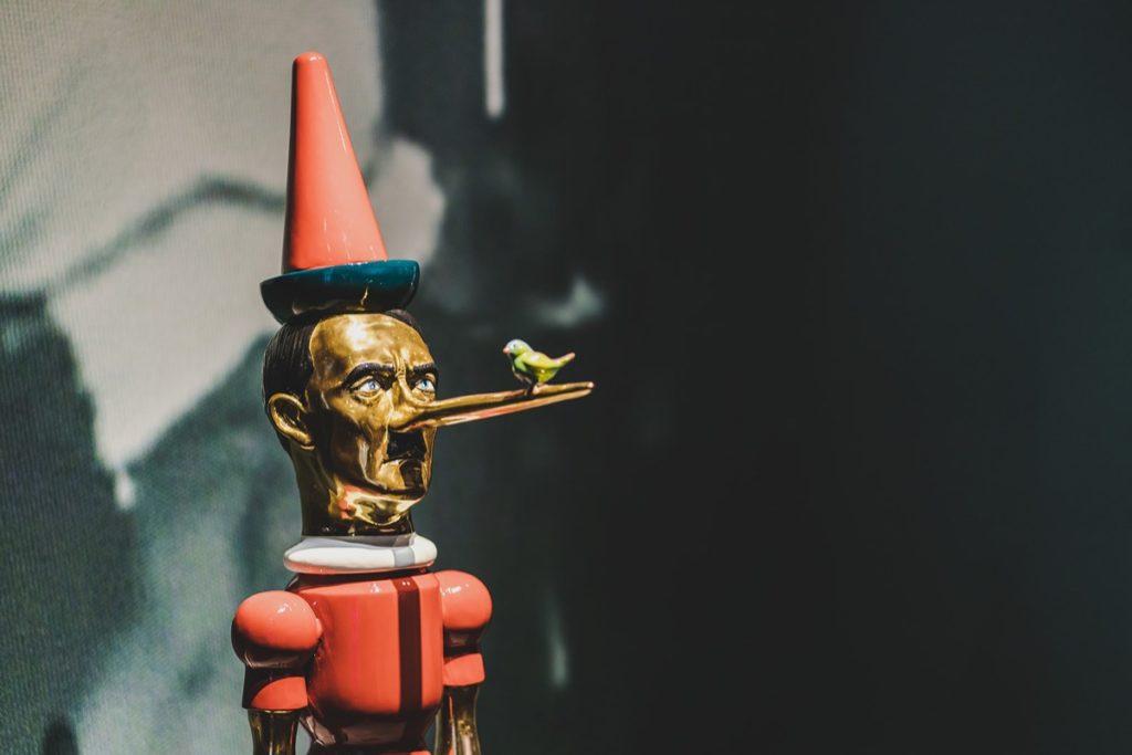 Enigma Pinocchio