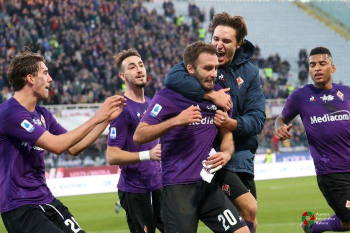 Fiorentina Spal