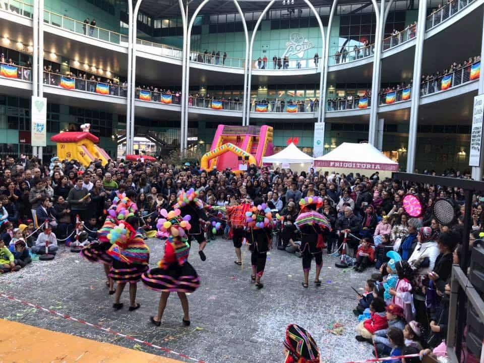 Carnevale San Donato Novoli Firenze