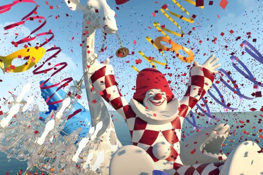 Carnevale Viareggio 2020 date manifesto biglietti