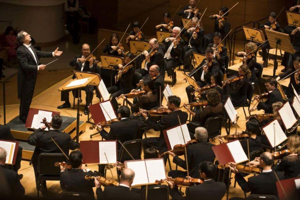 Chicago Symphony Orchestra Riccardo Muti