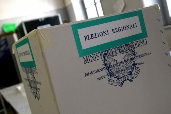 Elezioni regionali Toscana 2020 candidati guida al voto