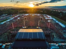 Firenze Rocks concerti 2020