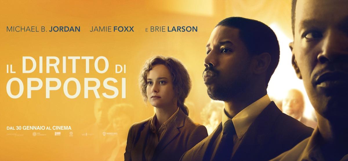 Il diritto di opporsi, gratis nei cinema a Firenze con il Reporter