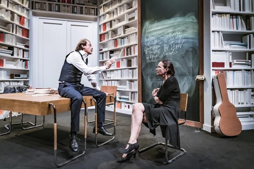 Teatro Firenze weekend 11 12 gennaio
