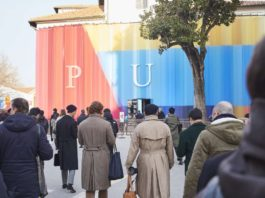 Pitti Uomo 2020 Firenze sfilate