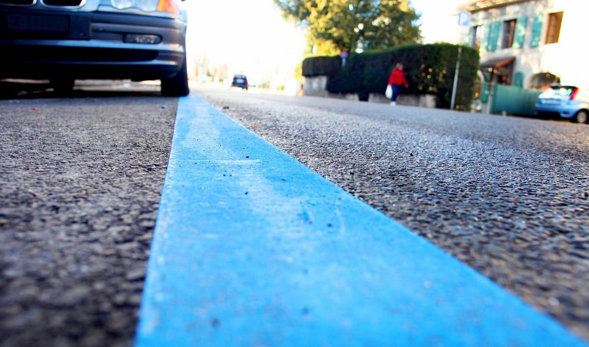 Parcheggiatori abusivi Firenze Sas servizi alla strada