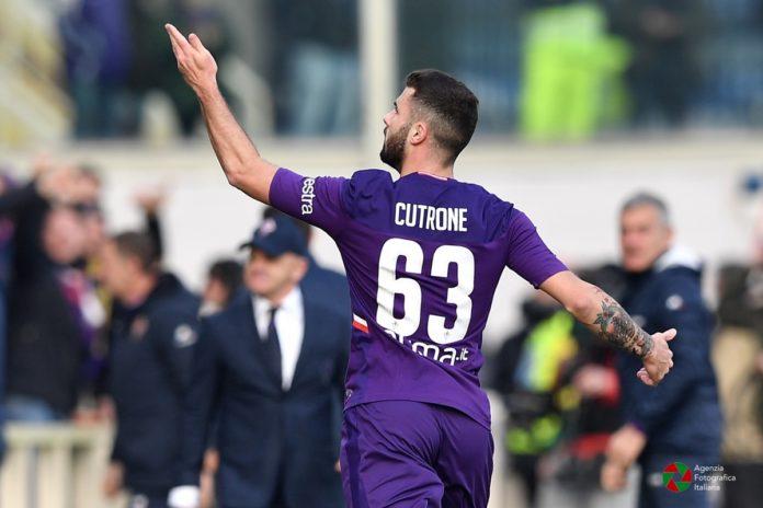 Fiorentina Genoa probabili formazioni