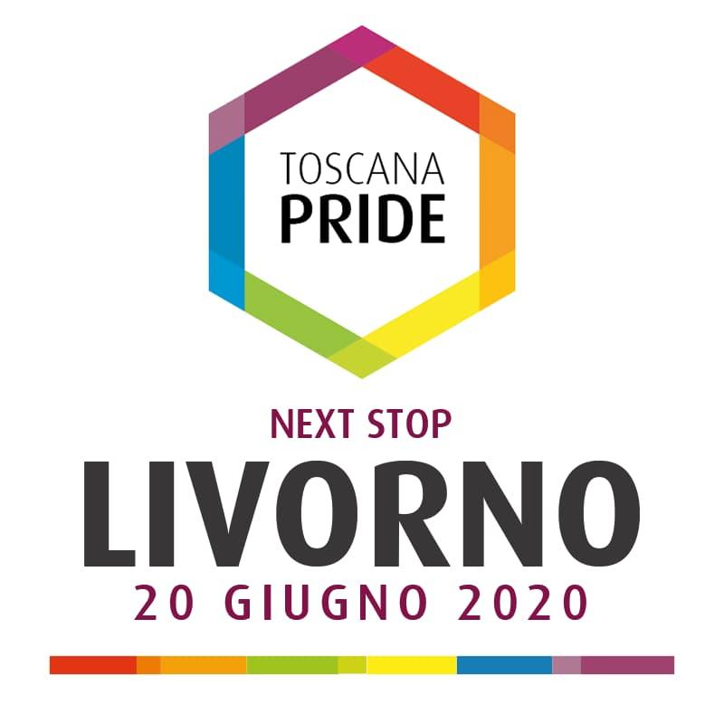 Toscana Pride 2020 Livorno data luogo
