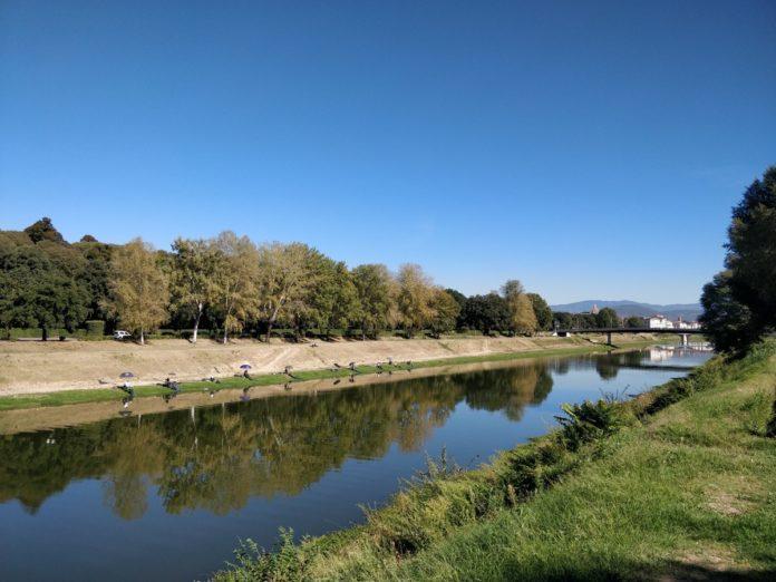 Coronavirus, a Firenze chiuse Cascine chiusura parchi