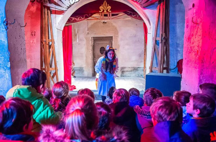 Gli eventi per bambini in programma a Firenze nel weekend dell'1 e 2 febbraio