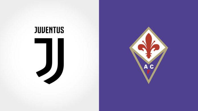 Juventus Fiorentina in Tv
