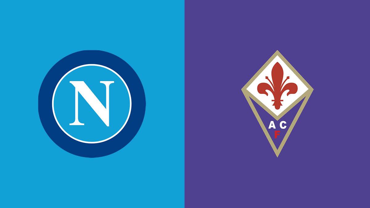 Napoli Fiorentina dove vederla: Sky o Dazn?