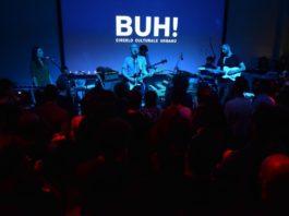 Festa compleanno Impact Hub Firenze BUH!