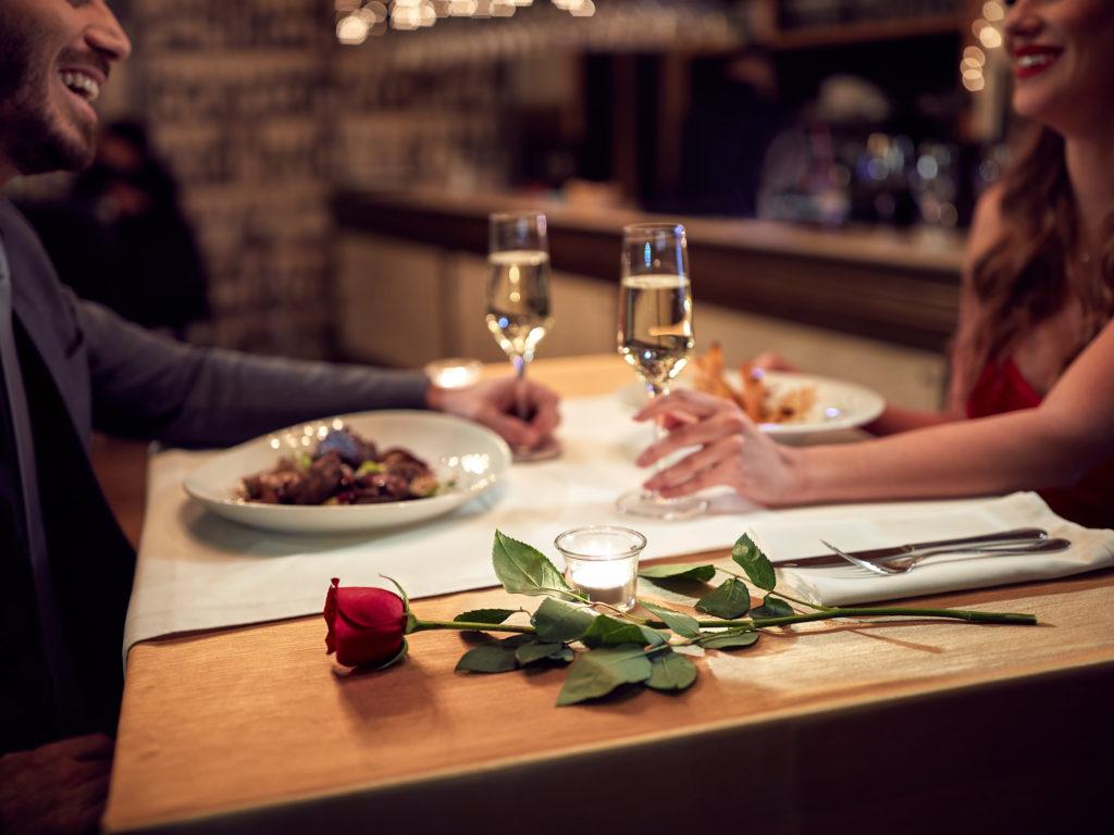 Cena San Valentino ristoranti Firenze pacchetti