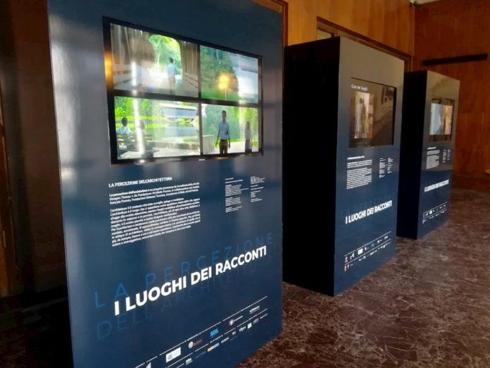 Cinema Architettura film Firenze