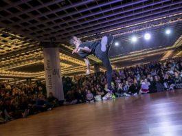 Eventi Firenze weekend 21 22 23 febbraio 2020 Danza in fiera