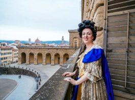 Musei gratis Firenze Elettrice Palatina