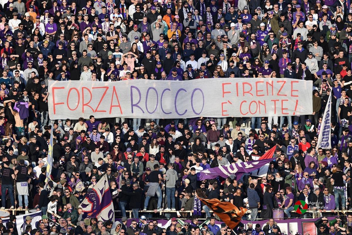 Fiorentina Atalanta 8 febbraio
