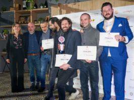 I migliori ristoranti di Firenze premiati con i Forchettiere Awards
