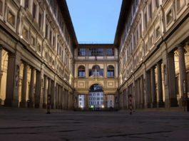 Uffizi musei gratis Firenze domenica 1° marzo 2020 annullata