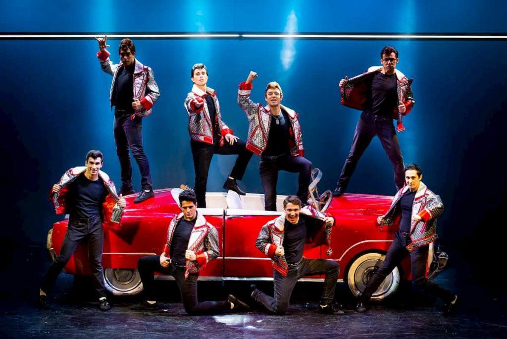 Grease musical Firenze spettacoli eventi teatro 1 marzo
