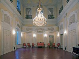 Palazzi Regione Toscana visite guidate gratis date 2020. Palazzo Strozzi Sacrati