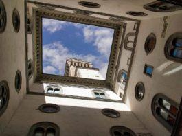 Domenica metropolitana Firenze 1° marzo 2020 Palazzo Vecchio