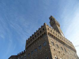 Palazzo Vecchio musei Firenze gratis coronavirus