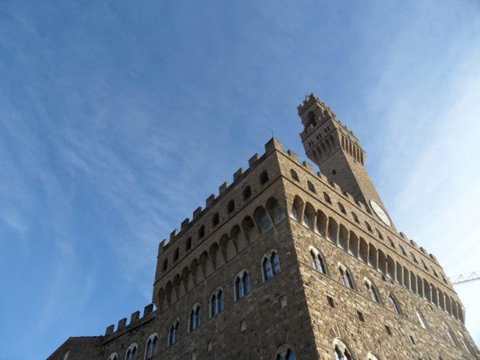 Palazzo Vecchio musei civici Firenze aperti 2021