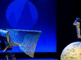 Firenze per bambini eventi 8 9 febbraio Piccolo Principe Teatro