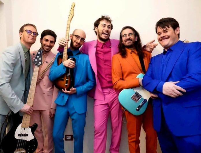 Pinguini Tattici Nucleari concerto Firenze annullato
