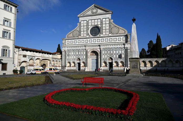 San valentino 2020 Firenze idee su cosa fare